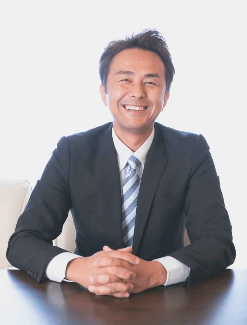 辻グループ代表取締役 辻 昌志